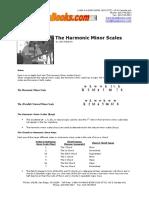 The Harmonic Minor Scales.pdf
