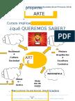 Proyecto Arte Romano