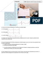 Activit� Electrocardiographie