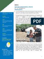 Kakuma Emergency Update