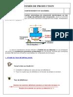 Fiabilite Application
