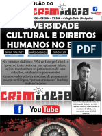 SLIDES - 3º Aulão Do Crimideia
