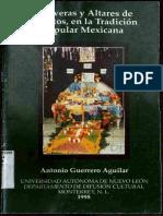 Guerrero_Calaveras y Muertos