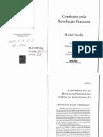 Michel Vovelle - Combates Pela Revoluçao Francesa (83-103)