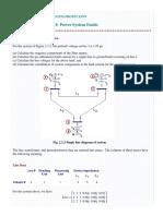 2_1b Power System Faults - Application.pdf