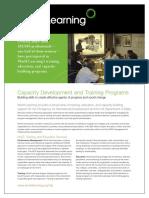 Idp Priority Training