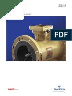 Liq TurbineFM Series1500 DS