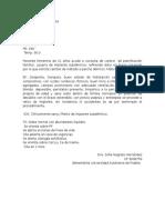 Consulta de PF