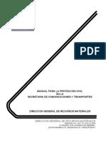 Manual Proteccion Civil2009