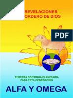 Libro de las Revelaciones - Ciencia Celeste - Alfa y Omega