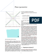Plano (Geometría)