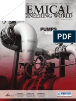 Chemical Engineering World - July 2015