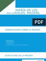 Diapositivas Sobre Madera