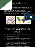 teoriadecolor