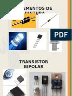 Transistor Bipolar Ujt