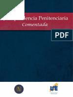 Jurisprudencia Penitenciaria Comentada - Martín Alexander Martínez Osorio