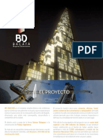Brochure Bacata