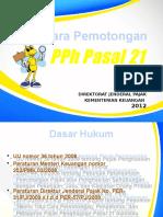 Slide PPh Pasal 21-Final