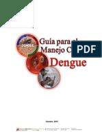 guiaparaelmanejoclinicodedengue
