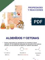 propiedades y reacciones organica segundaparte