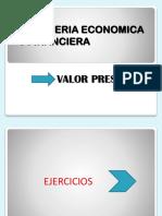 Expo de Economica
