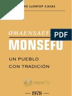 Monsefú - Un Pueblo con Tradición - Pedro Llontop casas