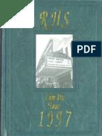 1997 Rh s Yearbook