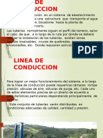6linea de Conduccion