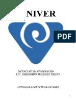 Antologia Derecho Bancario (1)