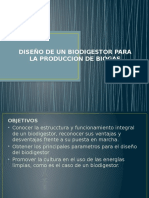 Biodigestor FINAL