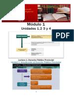 Derecho Público Provincial 2016 UES 21