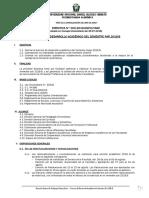 Directiva Academica 2016-B Ok