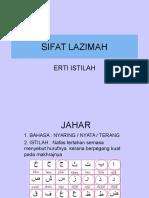17 Sifat Lazimah_bbm