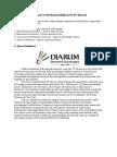 Corporate Social Responsibility Pada PT Djarum