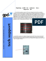 GPD Parallel Flow Condensers