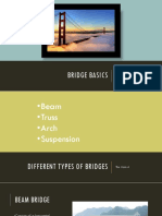 bridge basics