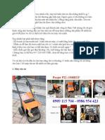 Mở Tiệm Rửa Xe Máy Cần Những Gì Và Bao Nhiêu Vốn
