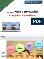 El Ingeniero Emprendedor
