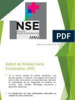 NIVELES SOCIOECONOMICOS