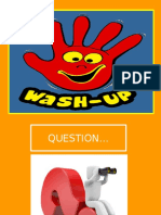 Handwashing Powerpoint