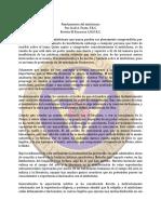 Misticismo, Fundamentos Del - Ene54 - Cecil a. Poole, F.R.C.