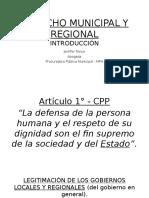 Derecho Municipal1