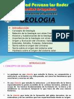 1 GEOLOGIA