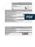 Criterios Para Calificar Peligro Ergonomico