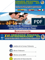 Bancarizacion Bolivia