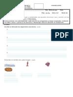 Prueba de Lenguaje y comunicacion  Unidad 6.docx