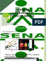 Hardware, Topologias y Tipos de Redes