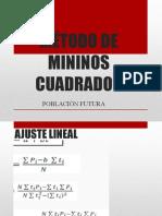 MÉTODO-DE-MININOS-CUADRADOS