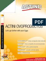 ACTINI Procesamiento de Huevos (1)
