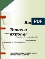 Diapositivas.. Retencion Al Cliente..!!